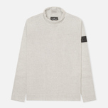 Мужской свитер Stone Island Shadow Project Knitwear Grey фото- 0