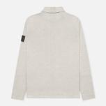 Мужской свитер Stone Island Shadow Project Knitwear Grey фото- 4