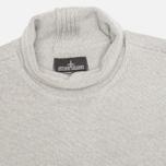 Мужской свитер Stone Island Shadow Project Knitwear Grey фото- 1