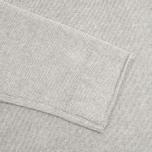 Мужской свитер Stone Island Shadow Project Knitwear Grey фото- 3