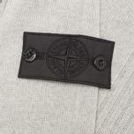 Мужской свитер Stone Island Shadow Project Knitwear Grey фото- 2
