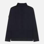 Stone Island Shadow Project Knitwear Men's Sweater Navy Blue photo- 4