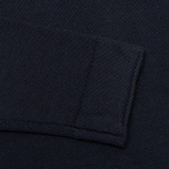 Stone Island Shadow Project Knitwear Men's Sweater Navy Blue photo- 3