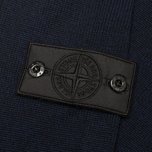 Stone Island Shadow Project Knitwear Men's Sweater Navy Blue photo- 2