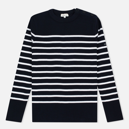 Женский свитер Armor-Lux Sailor Rich Navy/Nature