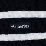Женский свитер Armor-Lux Sailor Rich Navy/Nature фото- 2
