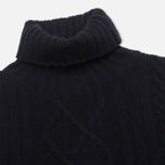 Женский свитер Barbour Fortitude Navy фото- 1