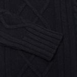 Женский свитер Barbour Fortitude Navy фото- 2