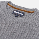 Мужской свитер Barbour Riverton Concrete Marl фото- 1