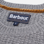 Мужской свитер Barbour Riverton Concrete Marl фото- 3