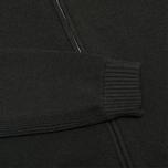 Мужской свитер C.P. Company Goggle Hooded Cardigan Olive фото- 5