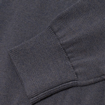 Fred Perry Classic Shawl Sweater Graphite Marl photo- 4