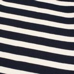 Мужской свитер Hackett Breton Stripe Crew Neck Navy/White фото- 3