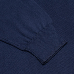 Мужской свитер Lyle & Scott Crew Neck Knit New Navy фото- 3