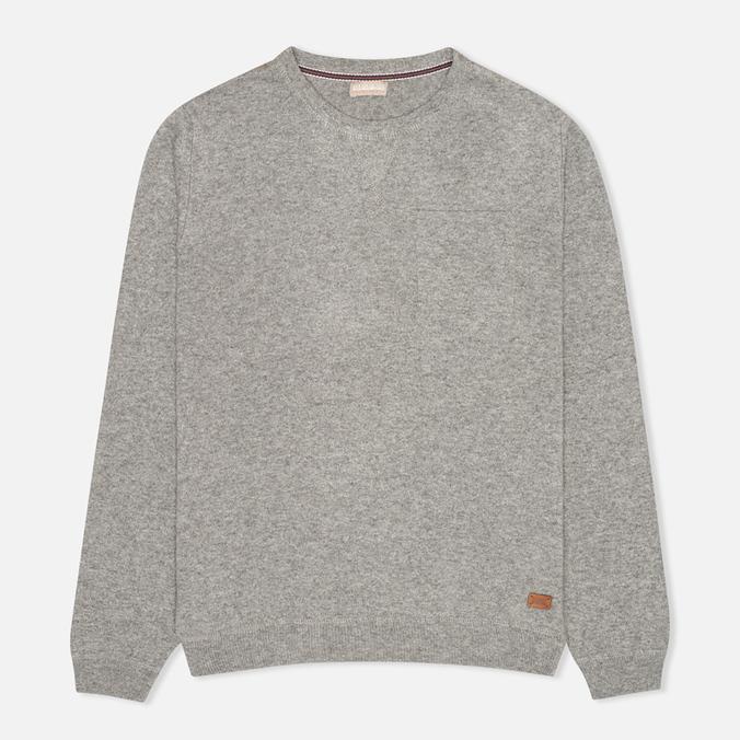 Мужской свитер Napapijri Dalmar Light Grey