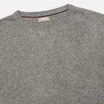 Мужской свитер Napapijri Dalmar Light Grey фото- 1