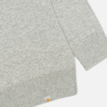 Женский свитер Carhartt WIP X' Novel Grey Heather фото- 2