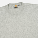 Женский свитер Carhartt WIP X' Novel Grey Heather фото- 1