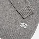 Женский свитер Penfield Hickman Grey Marle фото- 2