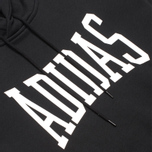 adidas Originals Boxing Hoody Black photo- 2
