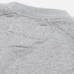 Мужская толстовка Barbour Pryce Crew Grey Marl фото- 3