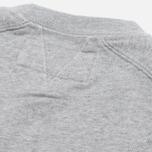 Barbour Pryce Crew Sweatshirt Grey Marl photo- 3