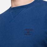 Мужская толстовка Barbour Standards Crew Inky Blue фото- 5