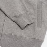 Мужская толстовка Barbour Standards Grey Marl фото- 3