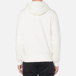 Barbour Standards Hoodie Neutral photo- 3