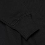 Мужская толстовка Bleu De Paname Logo #2 Jersey Noir фото- 3