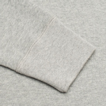 C.P. Company Crew Neck Goggle Print Men`s  Sweatshirt Grey photo- 4