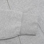 Мужская толстовка C.P. Company Goggle Print Hood Grey фото- 3