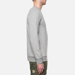 Carhartt WIP Lombard Pocket Sweat Sparrow Heather photo- 1