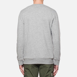 Carhartt WIP Lombard Pocket Sweat Sparrow Heather photo- 3