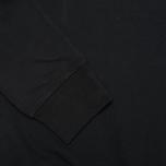 Мужская толстовка Carhartt WIP Stain Script Black/Camo Stain Leaf фото- 3
