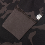 Мужская толстовка Champion x Todd Snyder Classic Crew Pocket Black/Camo фото- 3