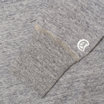 Мужская толстовка Champion x Todd Snyder Classic Crew Pocket Grey Heather фото- 3