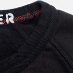 Мужская толстовка Champion x Todd Snyder Crewneck Black фото- 2