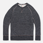 Champion x Todd Snyder Crewneck Sweatshirt Charcoal Heather photo- 0