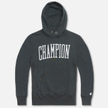 Мужская толстовка Champion x Todd Snyder Hooded Dark Storm фото- 0