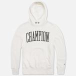 Champion x Todd Snyder Vintage Hoody White photo- 0