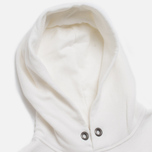 Мужская толстовка Champion x Todd Snyder Hooded Vintage White фото- 1