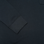 Fjallraven Ovik Sweater Men`s Sweatshirt Dark Navy photo- 3