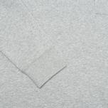 Мужская толстовка Fjallraven Ovik Sweater Grey фото- 3