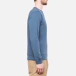 Fjallraven Ovik Sweater Uncle Blue photo- 1