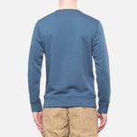 Fjallraven Ovik Sweater Uncle Blue photo- 3