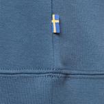 Fjallraven Ovik Sweater Uncle Blue photo- 6
