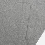 Garbstore PT Track Zip Jersey Sweatshirt Grey photo- 3