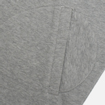 Мужская толстовка Garbstore PT Track Zip Jersey Grey фото- 3