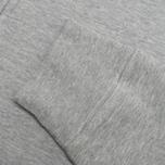 Garbstore PT Track Zip Jersey Sweatshirt Grey photo- 4